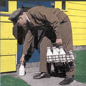 the mathis dairy milkman