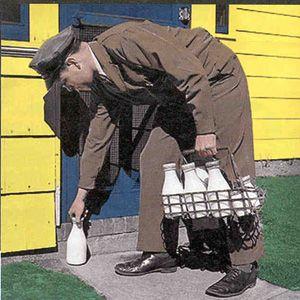the mathis dairy milkman